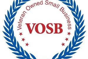 Certified Veteran Owned